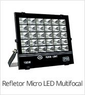 categoria refletor led multifocal