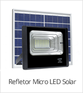 categoria refletor micro led solar