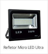 categoria refletor micro led ultra
