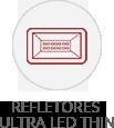 categoria refletor ultra thin