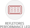 categoria refletor performance led