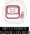 categoria refletor led rgb