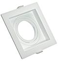 Spot LED Recuado
