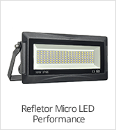 categoria refletor micro led performance