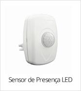 Sensor de Presença LED