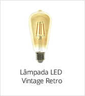 categoria lampada led vintage