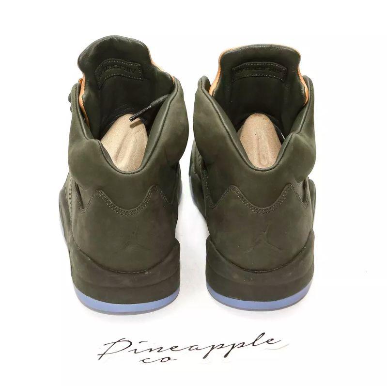 info for 50d04 468a6 ... Nike Air Jordan 5 Retro Premium