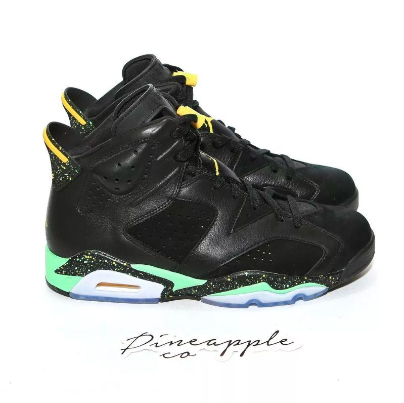 new style b9413 1163a ... Nike Air Jordan 6 Retro