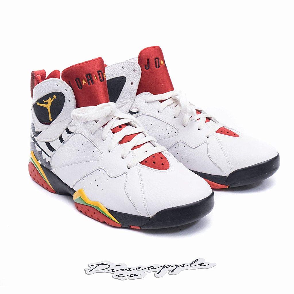 "wholesale dealer c91f7 c3078 Nike Air Jordan 7 Retro ""Premio Bin 23"