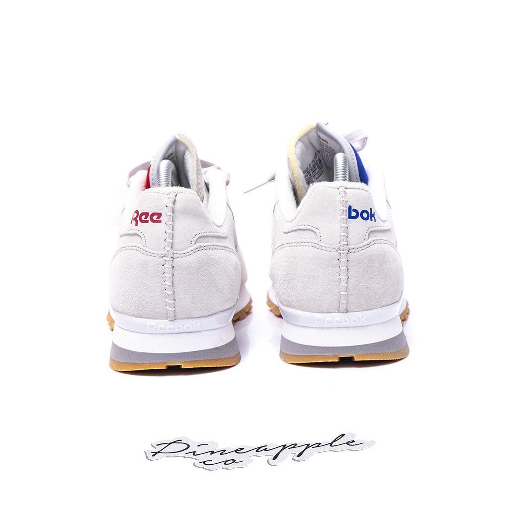 "a72b859dcd0a7 ... Reebok Classic Leather Kendrick Lamar ""Deconstructed"" -NOVO- - Imagem 4"