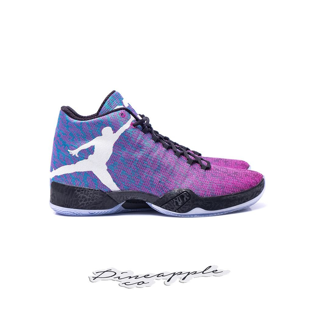 Nike Air Jordan XX9 29 Riverwalk Damen Schuhe Fusion Pink