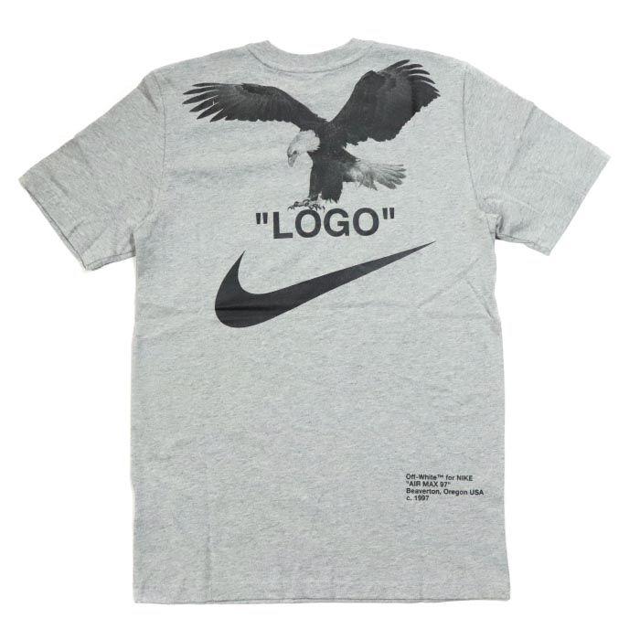 dc7d8ce28 Nike x Off-White - Camiseta NRG A6