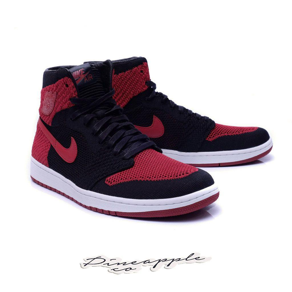 023b25eaad9 Nike Air Jordan 1 Retro Flyknit