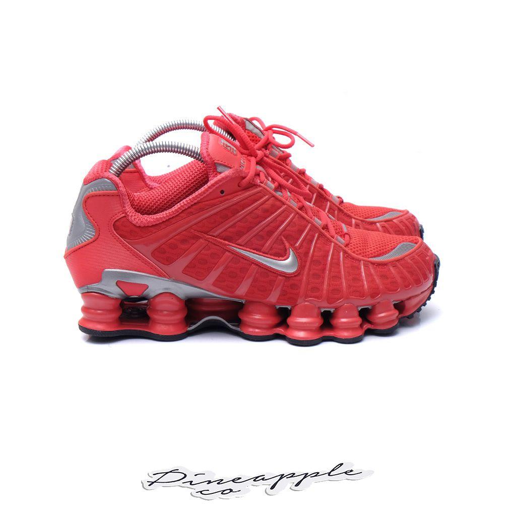 buy online 60a4d d08b1 ... Nike Shox TL Speed