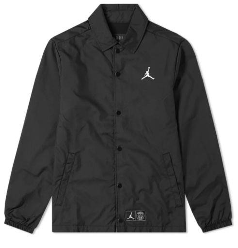 7a54707ab41 NIKE - Jordan X PSG - Jaqueta