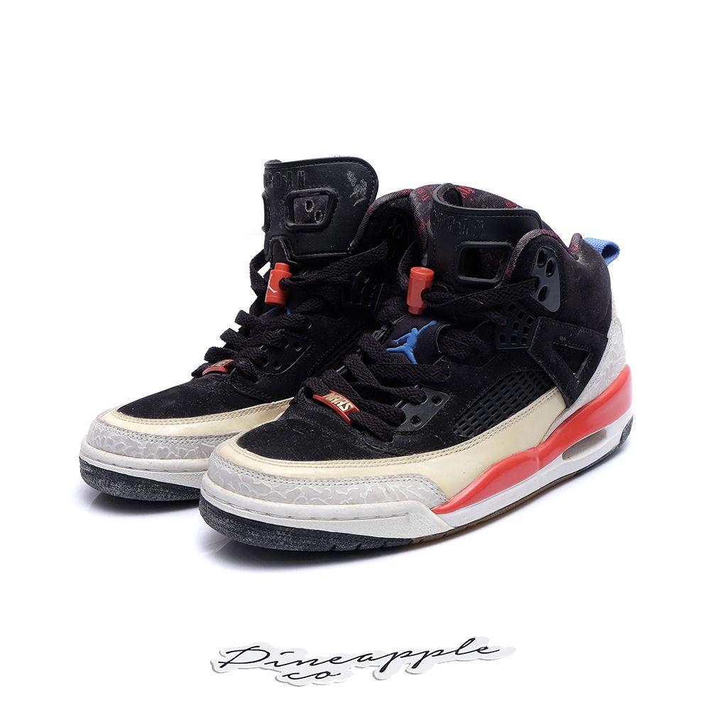 81b390f7a Nike Air Jordan Spizike