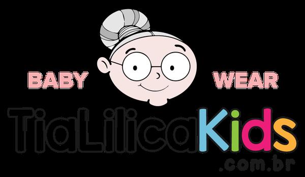 Tia Lilica Kids