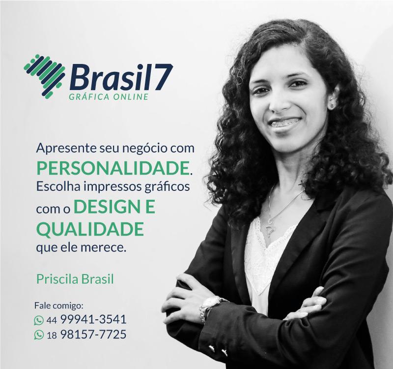 Priscila Brasil