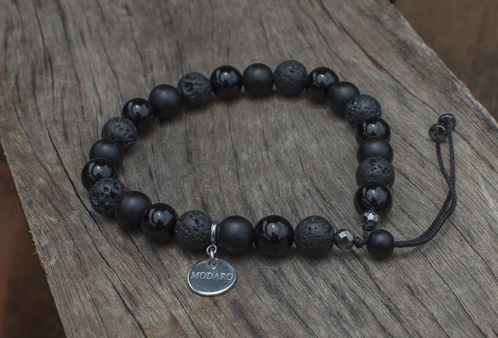 pulseira-modaro-arkus-pedras-naturais