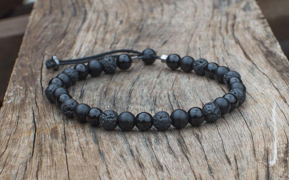 pulseira-masculina-para-pulseirismo-pedra-natural-onix-modaro-acessorios