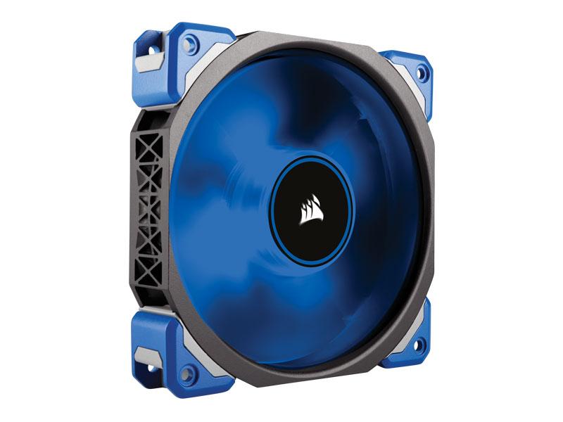 Cooler fan corsair ml120 pro azul
