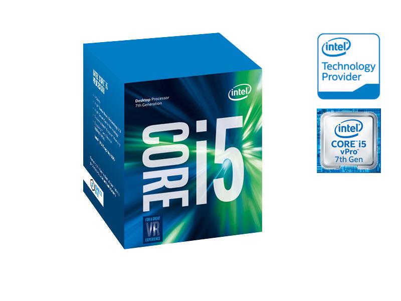 Processador Intel i5 7500 socket 1151 3.40Ghz