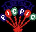 BALÕES PIC PIC RIBERBALL