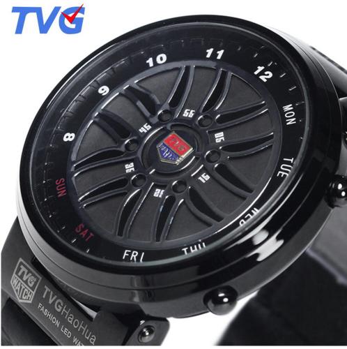 04d0fddd25c Relógio TVG - Modelo X6 - RPi Shop