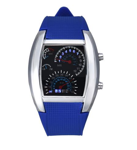 6a81517ed4c Relógio TVG - Modelo aviação velocímetro - RPi Shop