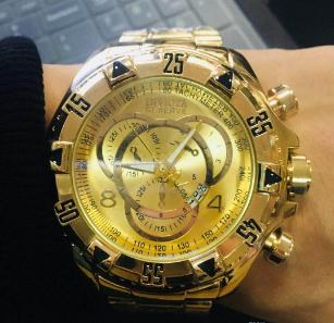 7ddcc519fea Relógios Invicta - Super Promoção - Melhor Preço Aproveite - RPi Shop