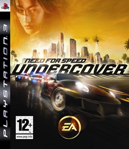 Jogo-Need-For-Speed-Undercover-PS -Seminovo