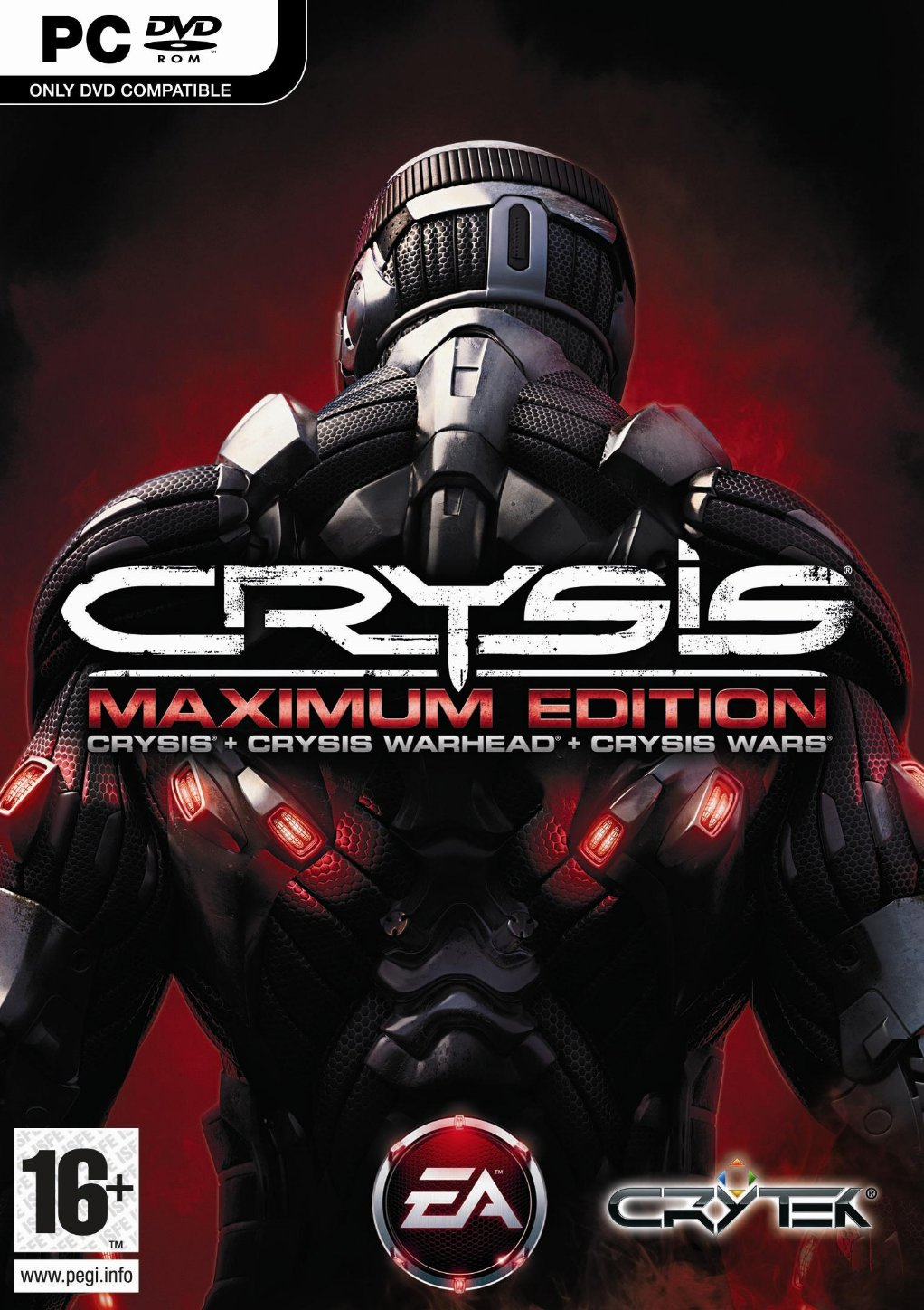 Jogo-Crysis-Maximum-Edition-PC-Seminovo