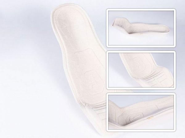 suporte de amamentação parklon marfim