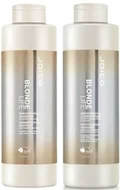 Kit Joico Blonde Life