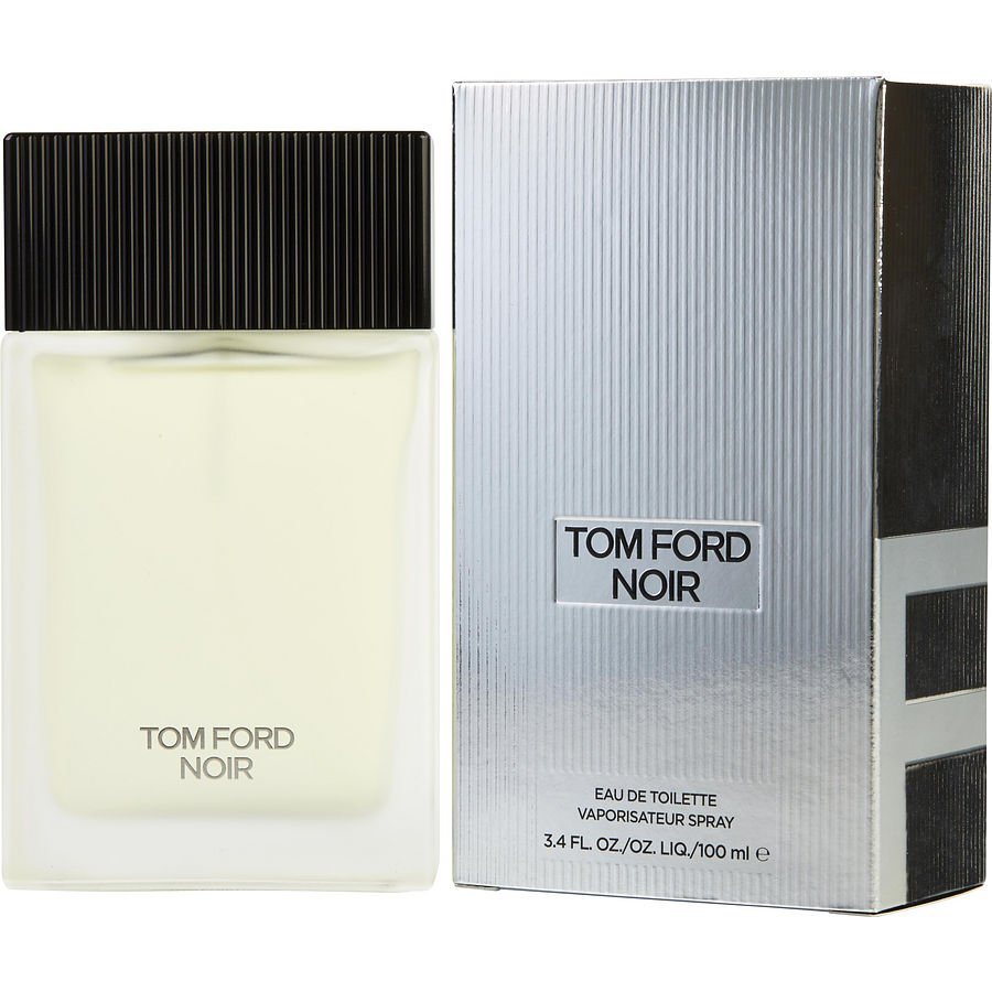 Perfume Importado Tom Ford Noir Edt 100ml - Tom Ford Masculino