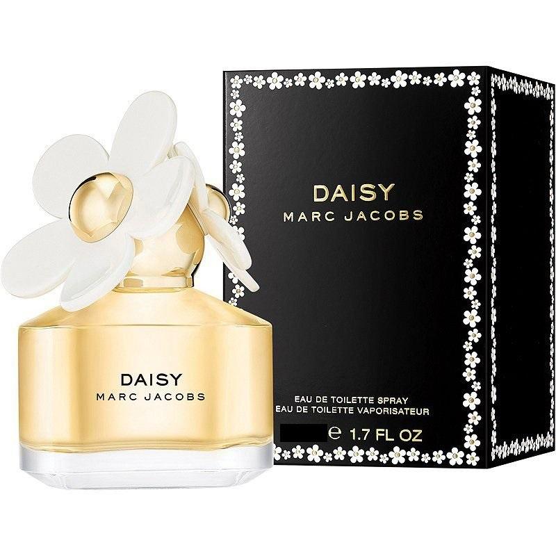 Daisy Edt 100ml Marc Jacobs Perfume Importado Original Feminino