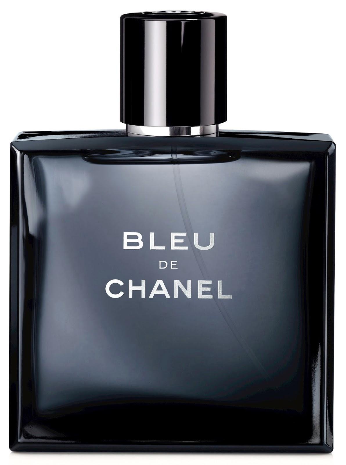 Perfume Importado Bleu de Chanel Edp 100ml - Chanel Masculino