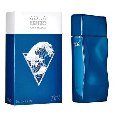 Kenzo Aqua Homme Edt 30ml Kenzo Perfume Importado Original Masculino