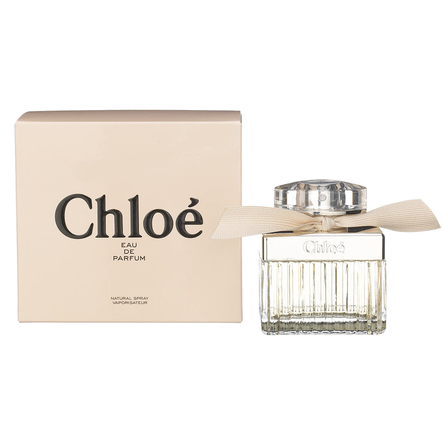 Perfume Chloé Chloé Eau de Parfum Feminino 75 ml