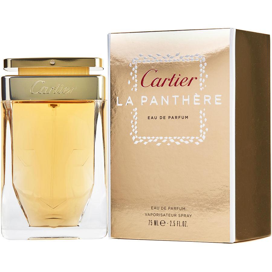 Perfume Importado Cartier La Panthere Edp 75ml - Cartier Feminino