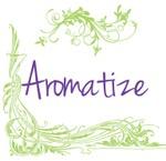 Aromatize