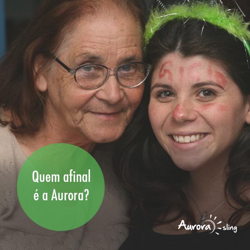 quem é Aurora