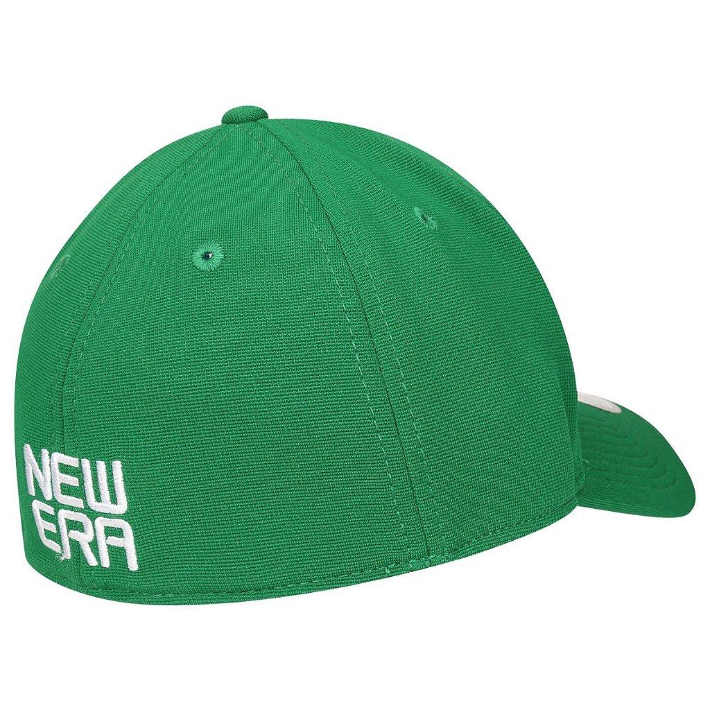 Boné New Era 3930 HC Pin Verde - Radical Place - Loja Virtual de ... c9265b4bd554