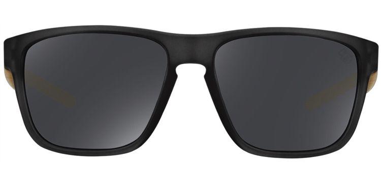 Óculos de Sol HB H-Bomb Matte Black   Wood   Gray - Radical Place ... f00fa7b005