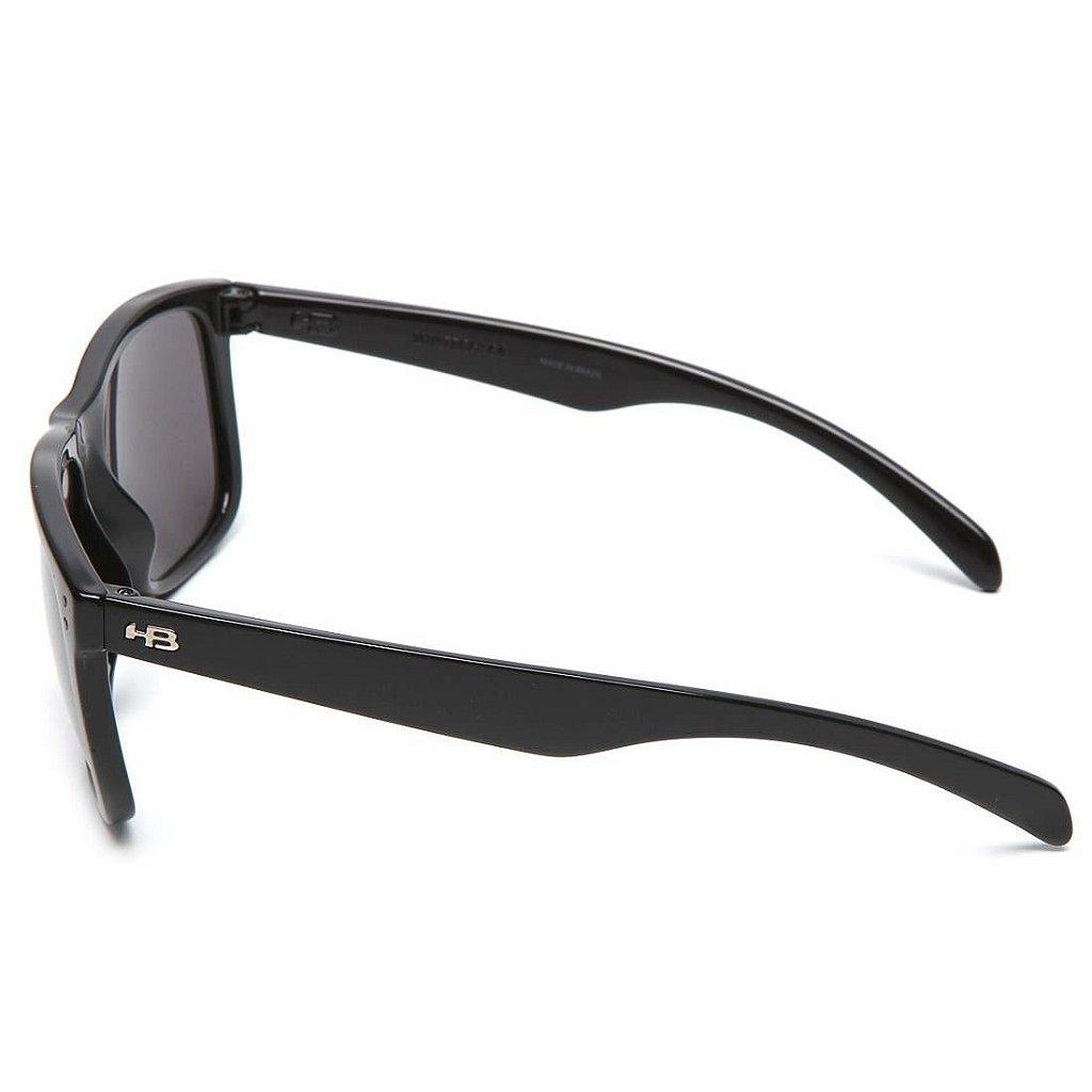 e24cdb2f1 Óculos de Sol HB Ozzie Gloss Black l Gray - Radical Place - Loja ...