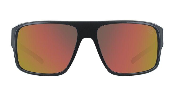 ... Óculos de Sol HB RedBack Matte Black   D. Red   Red Chrome - Imagem ... 797f89c213