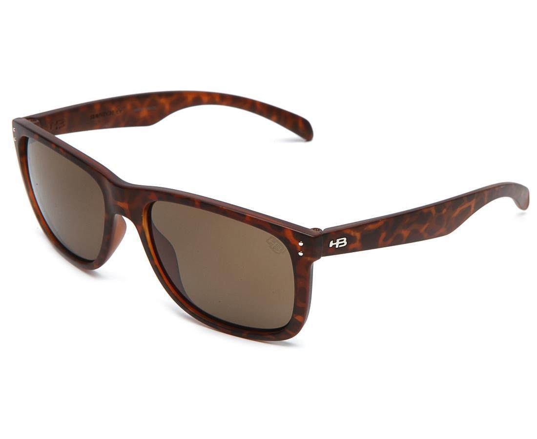 91386ba9e492d Óculos de Sol HB Ozzie Matte Havana Turtle l Brown - Radical Place ...