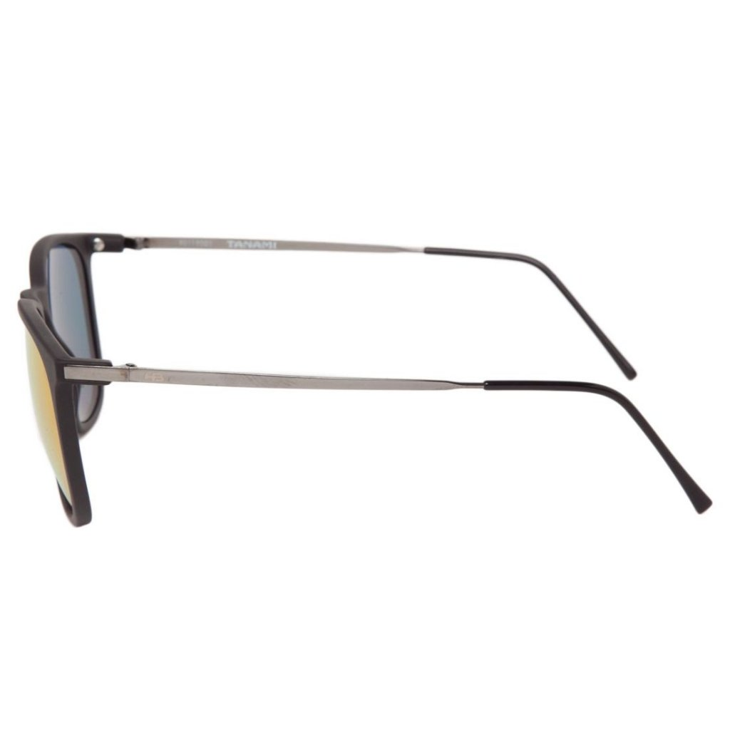 e0fbf835d Óculos de Sol HB Tanami Matte Black | Red Chrome - Radical Place ...