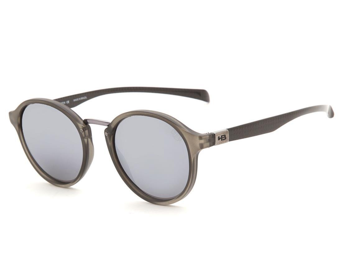 Óculos de Sol HB Brighton Matte Onyx   Silver - Radical Place - Loja ... 294c262c47