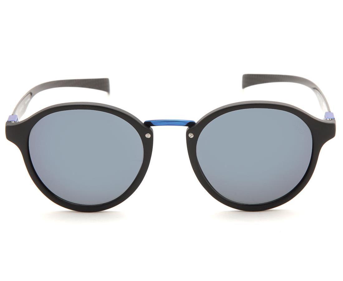 ... Óculos de Sol HB Brighton Matte Black D. Blue   Blue Chrome - Imagem 2  ... 33e05626e4